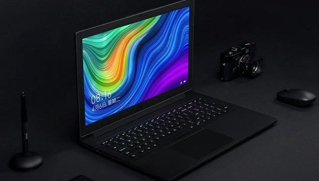 Ноутбук Xiaomi Mi Notebook 15.6