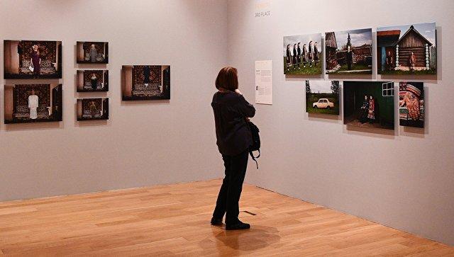 На Культурном форуме в Петербурге покажут работы о Крыме фотографа из США