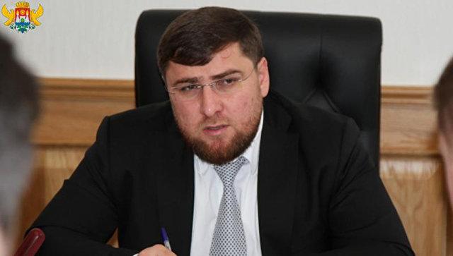 Мурад Алиев. Архивное фото