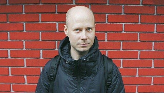 Иван Колпаков. Архивное фото