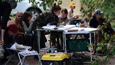Ресурсные центры волонтерства по обеспечению безопасности создадут в России