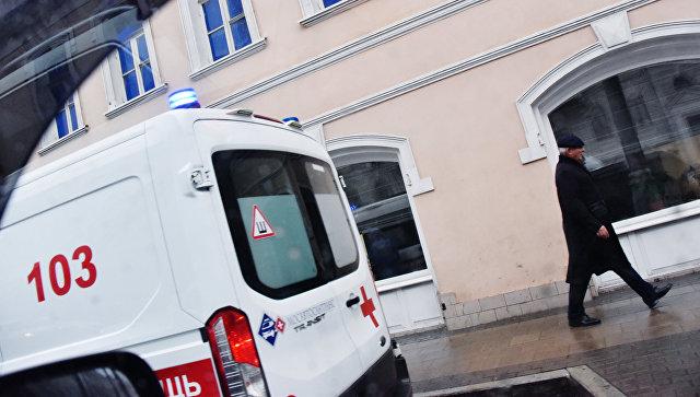 В Ингушетии ищут неизвестных, выстреливших в голову таксисту