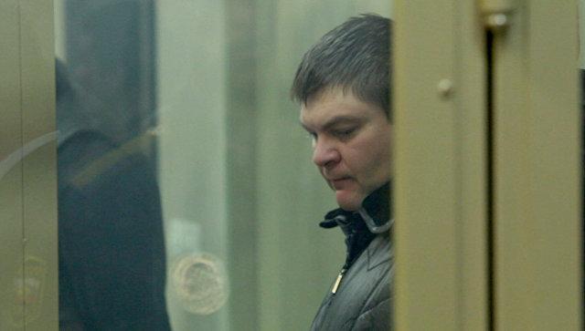 С подельников Цапка взыскали около миллиона рублей, сообщил источник