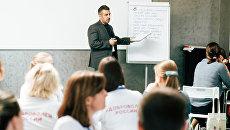 В Сахалинской области появится модульная школа волонтеров