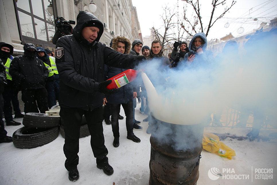 """""""Фантастические твари"""". Почему они лишили украинцев воды и газа"""
