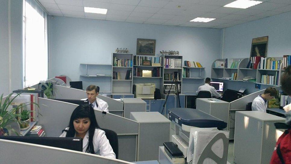 Из лаборатории в клинику: в Саратове апробируют новую систему для хирургов [2]