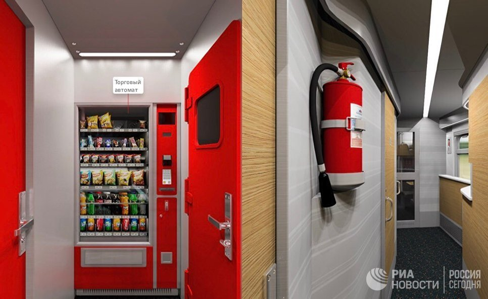 В РЖД рассказали, когда новые плацкарты могут повезти первых пассажиров
