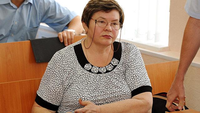 Мать главаря кущевской банды отказалась от статуса ИП