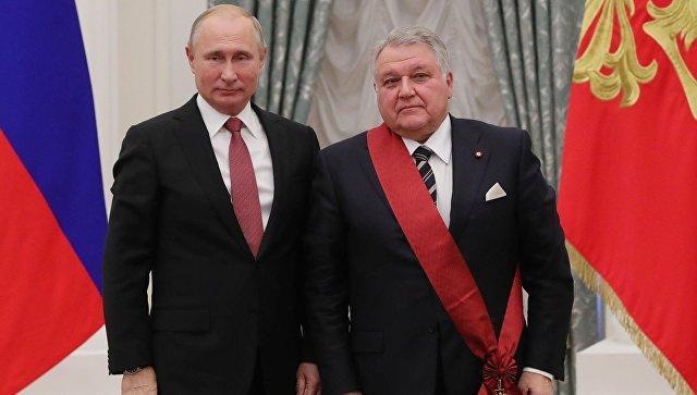 Через Дубну предложили построить кольцевую «научную дорогу» вокруг Москвы