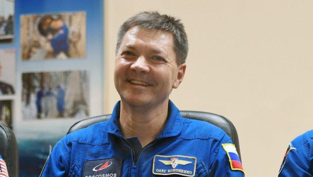 """Космонавт Кононенко признался, что хотел бы обладать способностями """"Венома"""""""