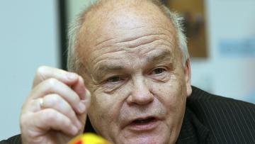 Секретарь Общественной палаты академик Евгений Велихов, архивное фото