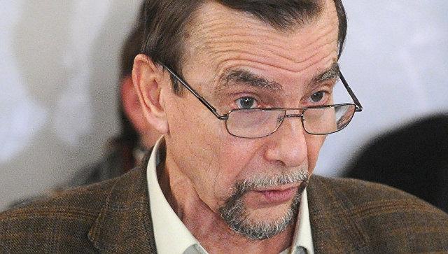 В СПЧ надеются на замену ареста правозащитника Пономарева штрафом