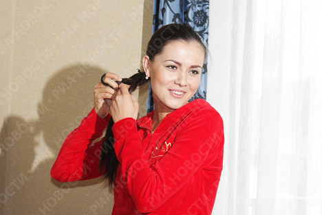 Финалистки конкурса Мисс Россия 2009