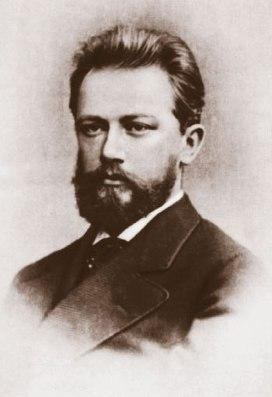 Чайковский биография секс ориентация