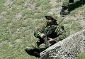 Учения НАТО Cooperative Longbow 09 завершаются в Грузии