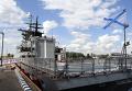 IV Международный военно-морской салон в Санкт-Петербурге