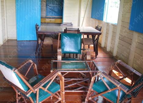 Биран: Место, где родился Фидель Кастро.