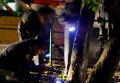 Два человека расстреляны из автоматов на юго-востоке Москвы