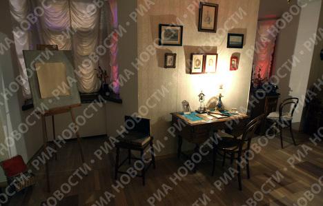 Дом-музей А.П.Чехова в Москве