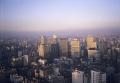Панорама города Сан-Паулу. Архив
