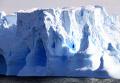 Ледники в Антарктиде