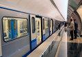 Вагоны метро нового поколения модели 81-760/761