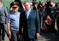 Николай Головкин и Борис Громов