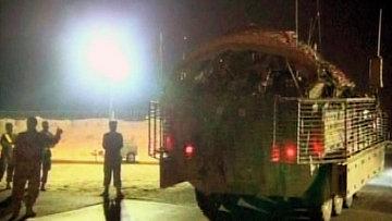 Последняя боевая бригада вооруженных сил США покидает территорию Ирака через Кувейт