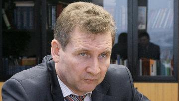 Григорий Ивлиев. Архивное фото