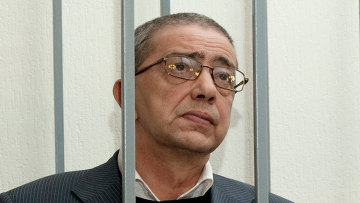 Бывший мэр Томска Александр Макаров. Архивное фото