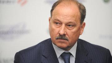 Председатель ВЭБ Владимир Дмитриев. Архивное фото