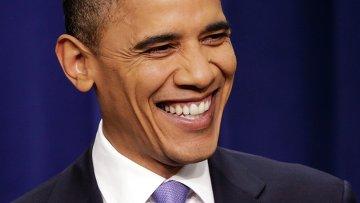 Барак Обама. Архив