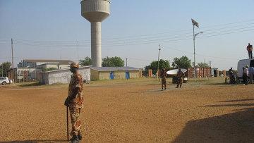 Ситуация в Судане. Архивное фото