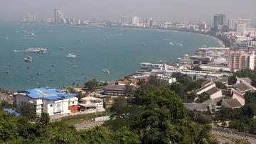 Таиланд. Архив