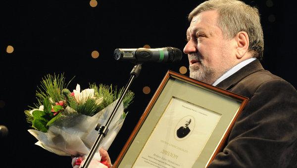 Борис Мездрич. Архивное фото