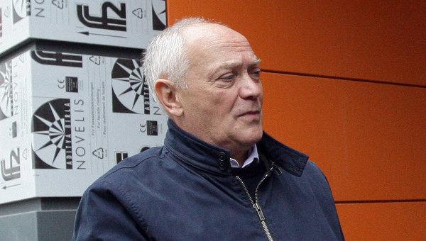 Директор Федерального научно-клинического центра детской гематологии, онкологии и иммунологии Александр Румянцев