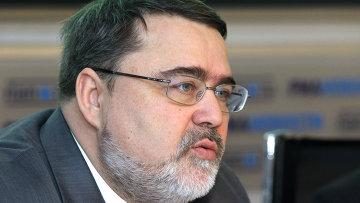 Глава ФАС России Игорь Артемьев. Архивное фото
