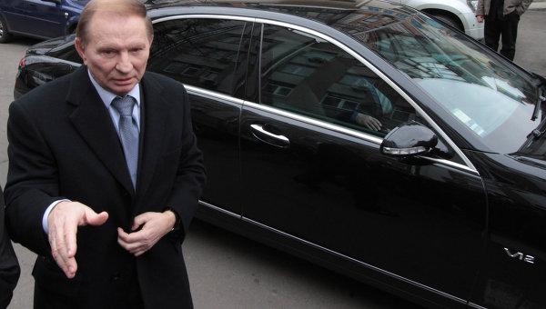 ВМинске начался очередной раунд переговоров поДонбассу