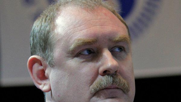 Александр Бычков. Архивное фото