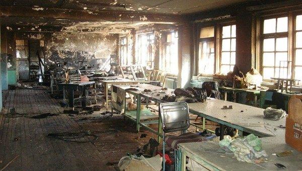 Какая тюрьмв в забайкальском крае