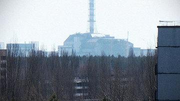 Бывший инженер ЧАЭС провел экскурсию по мертвому городу Припяти