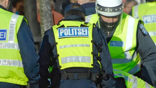 Ваэропорту Таллина была проведена эвакуация после сообщения обомбе