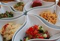 Ешьте раздельно и  маленькими порциями