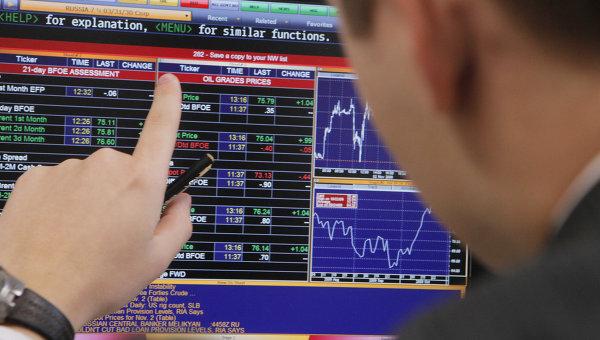 Российский рынок акций откроет торги ростом на внешнем позитиве