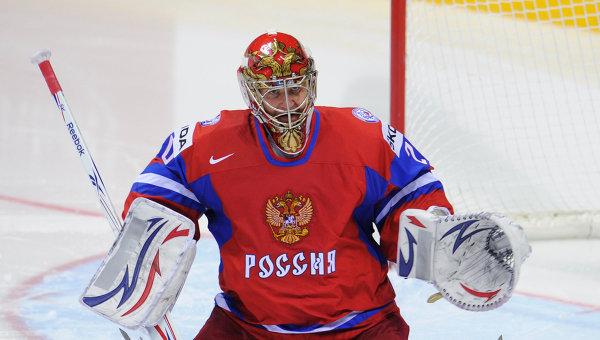 Евгений Набоков. Архивное фото