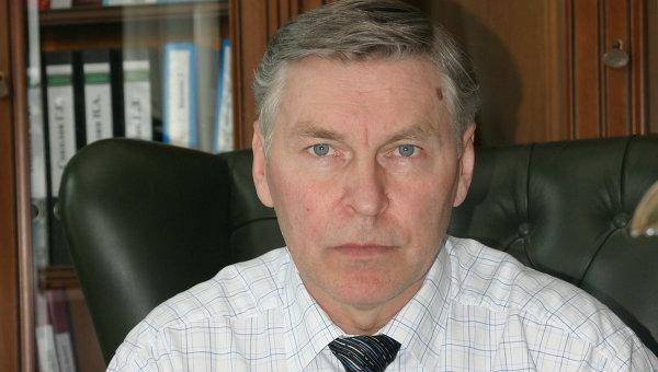 Ректор Российского университета дружбы народов (РУДН), бывший министр образования РФ Владимир Филиппов