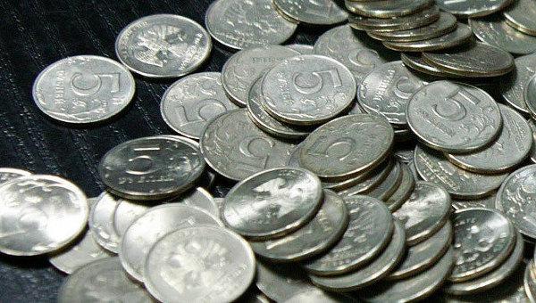 Пенсионную формулу для получающих низкие зарплаты могут пересчитать, архивное фото