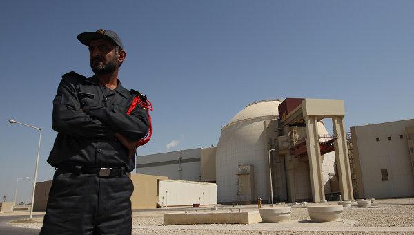 Иран начал строительство 2-ой АЭС при помощи Российской Федерации