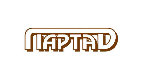 Логотип Профессиональной Ассоциации Регистраторов, Трансфер-Агентов и Депозитариев (ПАРТАД)