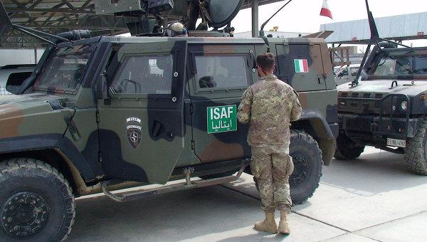 Бундестаг проголосовал за увеличение контингента бундесвера в Афганистане